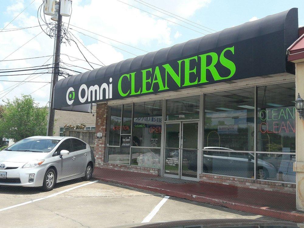Omni Cleaners