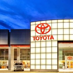 Photo Of Hendrick Toyota North Charleston   North Charleston, SC, United  States