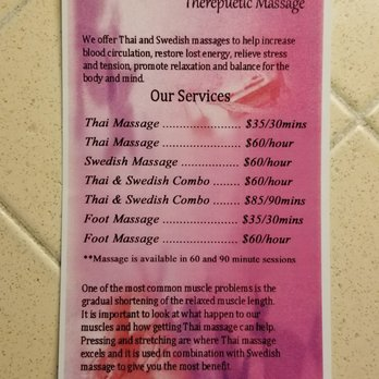 so thai spa kinaree thai massage