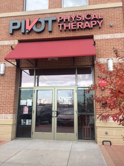 Pivot Physical Therapy: Westview Village Shopping Ctr, Frederick, MD
