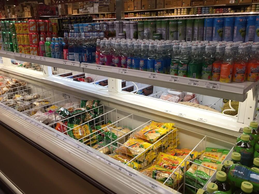 Asian food store beaverton or