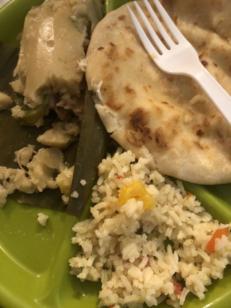 Latino American Restaurant