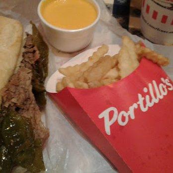 Portillo S Hot Dogs St Charles Il