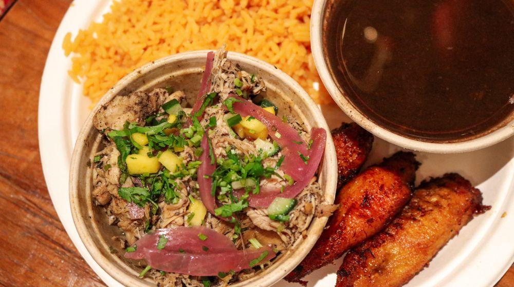 Miti Miti Latin Street Food