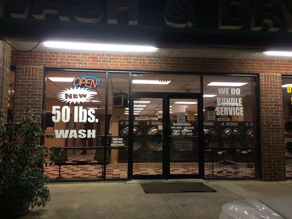 Bedford Wash & Dry: 1548 Bedford Rd, Bedford, TX