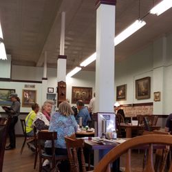 Photo Of Brick Street Restaurant North Vernon In United States
