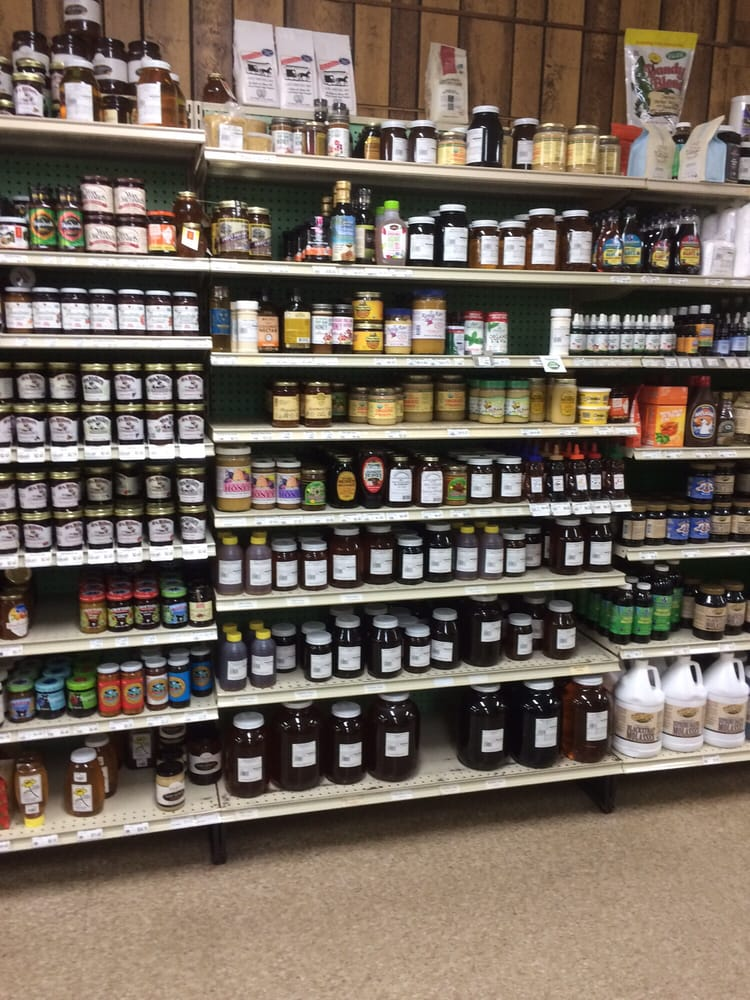 Echo Hill Country Store: 244 Dryville Rd, Fleetwood, PA