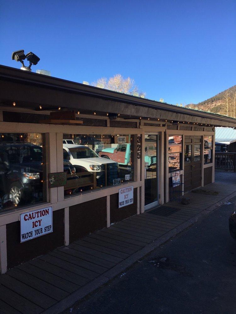 Wild Bill's Ski & Snowboard Shop: 325 W Main St, Red River, NM