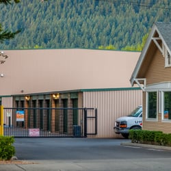 Awesome Photo Of Cascade Heated Self Storage   North Bend, WA, United States