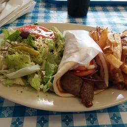 Photos For Demo S Greek Food Yelp
