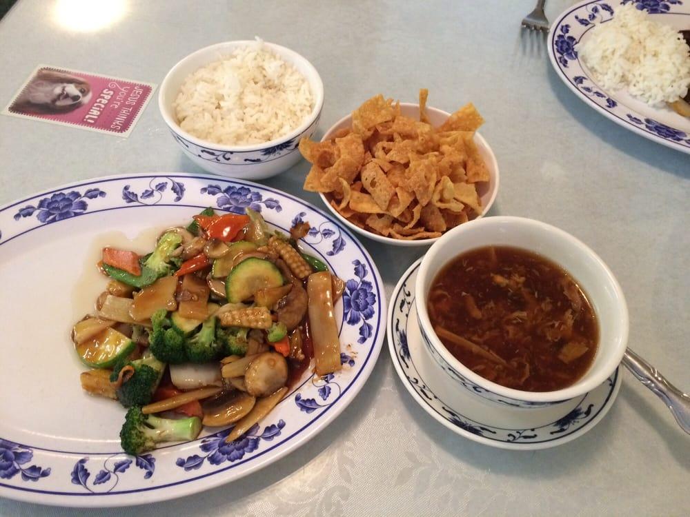Restaurant Chinois Albertville
