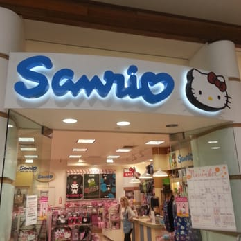 Sanrio store in Stockton, California CA address: Pacific Avenue, Stockton, California - CA Find shopping hours, get feedback through users ratings and reviews. Save money.3/5(1).