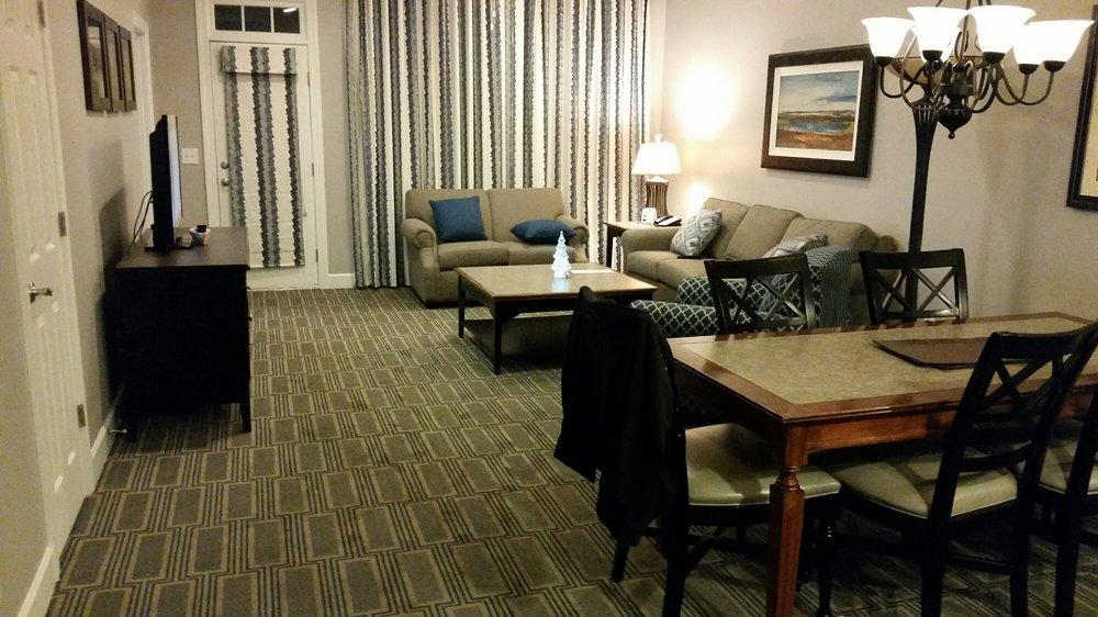 Wyndham Vacation Resorts - Lake Marion - Slideshow Image 2