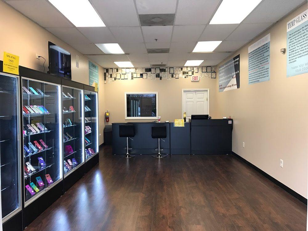 TPK Wireless: 174 Pavilion Pkwy, Fayetteville, GA