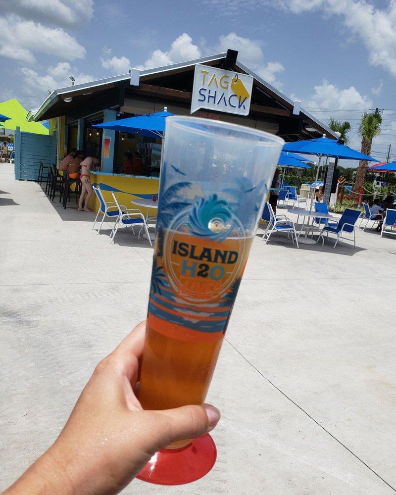 Island H2O Live: 3230 Inspiration Dr, Kissimmee, FL