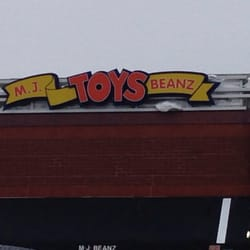 M j beanz 15 reviews toy stores 345 s oyster bay rd photo of m j beanz plainview ny united states negle Choice Image