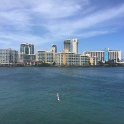 Photo Of Sandy Beach Hotel San Juan Puerto Rico