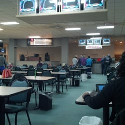 Kentucky Downs Bingo - Bingo Halls - 5629 Nashville Rd, Franklin, KY ...