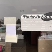 Photo Of Fantastic Sams Hair Salons Parker Co United States Yep