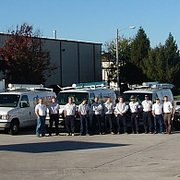 Photo Of All Klear Plumbing Heating Cooling Springfield Mo United States
