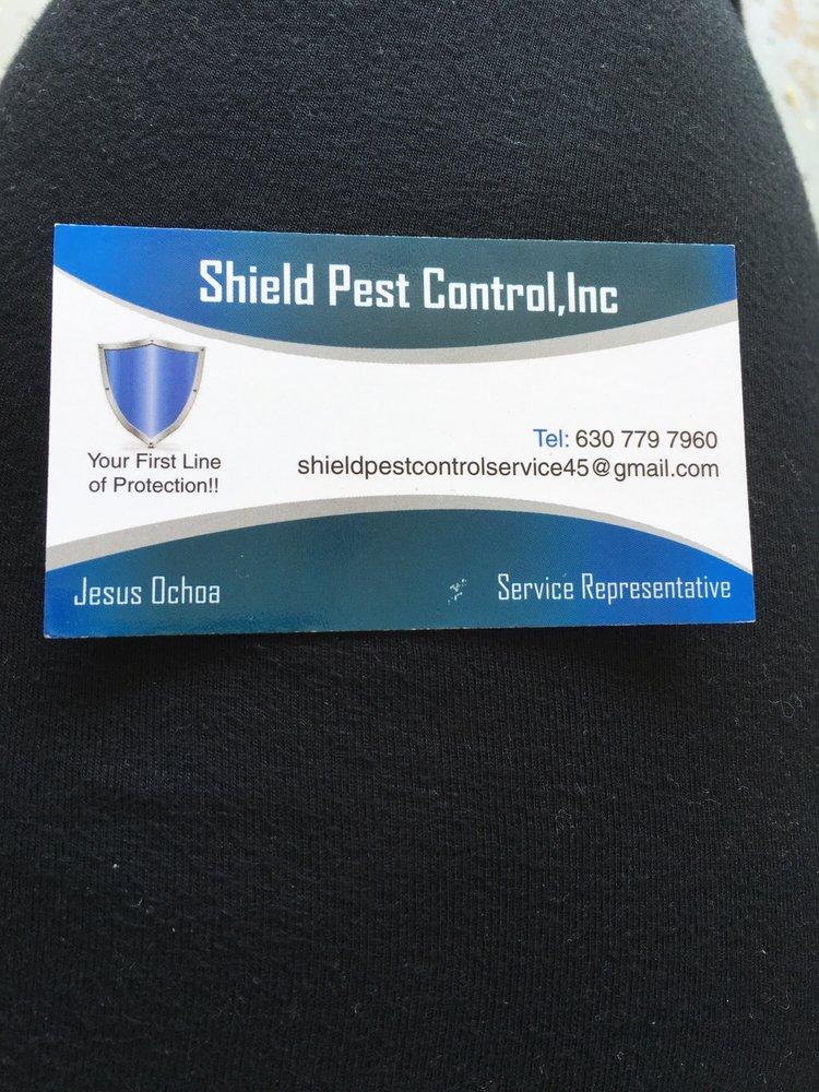 Shield Pest Control: Aurora, IL