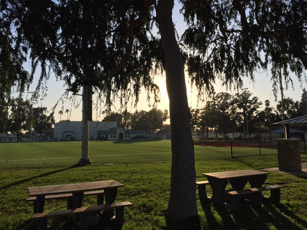Apollo Park: 12544 Rives Ave, Downey, CA