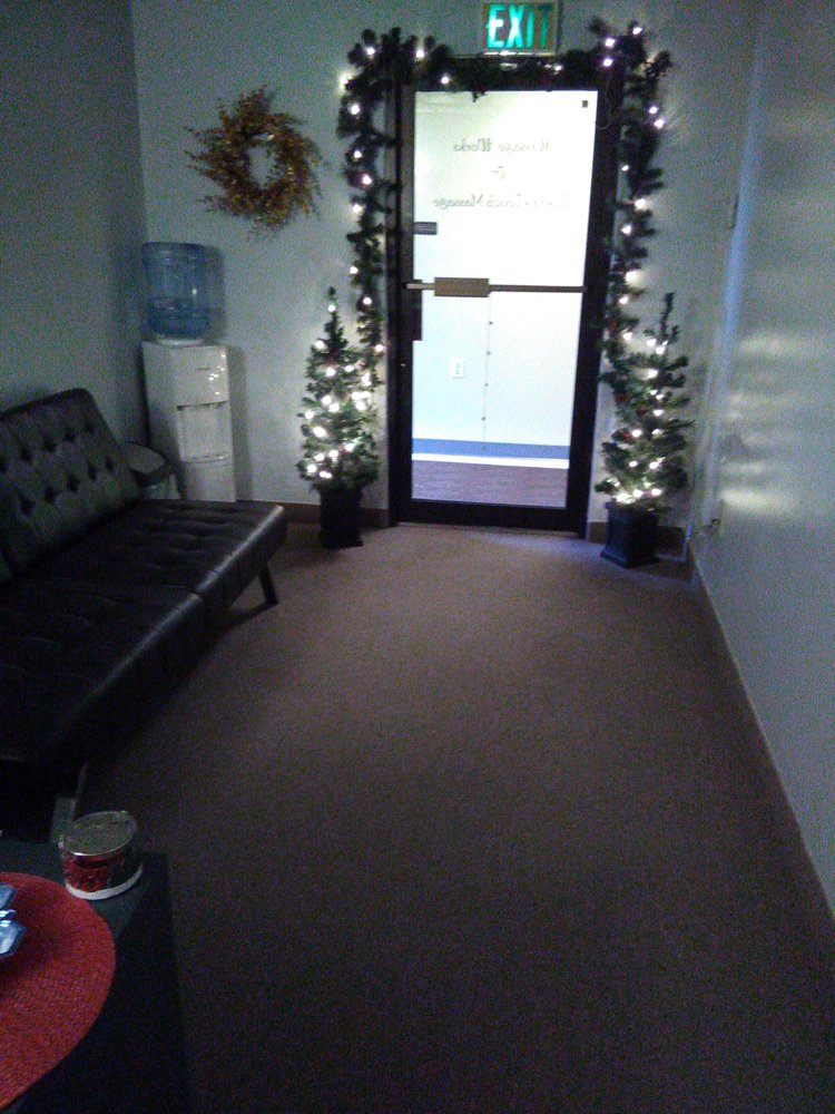 Electa's Touch Massage: 621 Stemmers Run Rd, Essex, MD