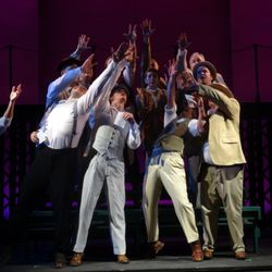 Photo Of Curtain Call   Stamford, CT, United States. RAGTIME   September  2016