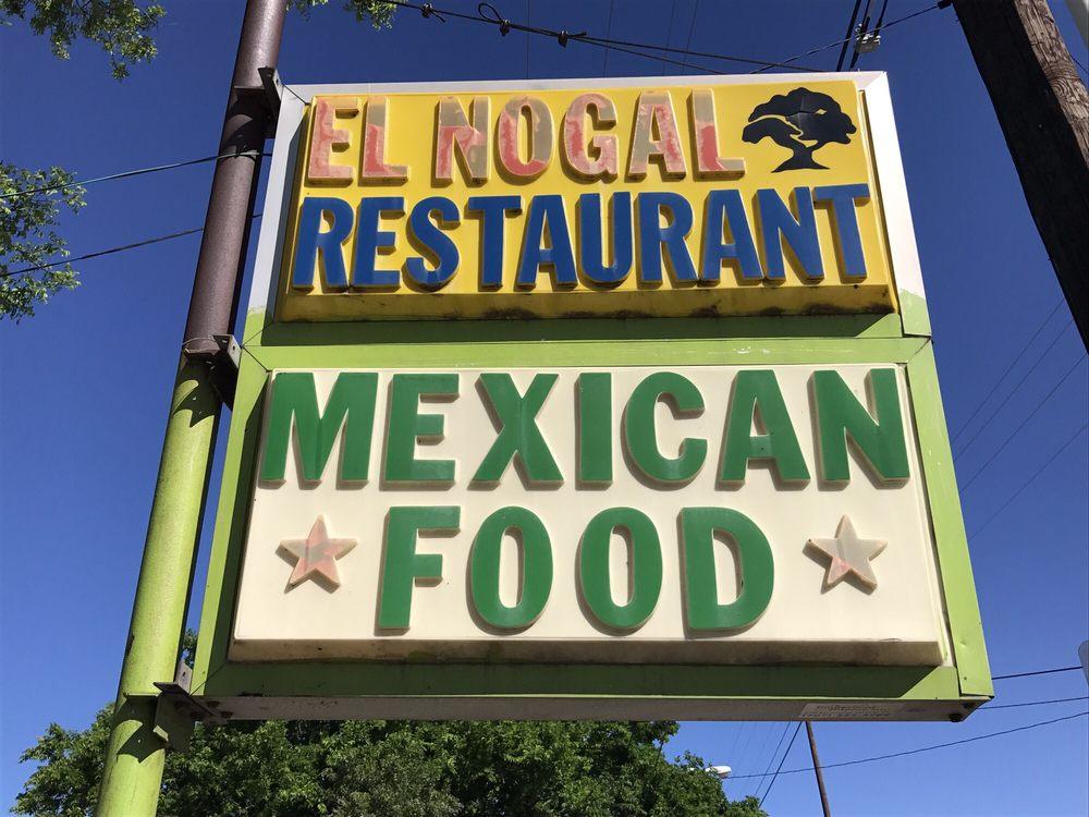 El Nogal Mexican Restaurant 10 Reviews Mexican 1605