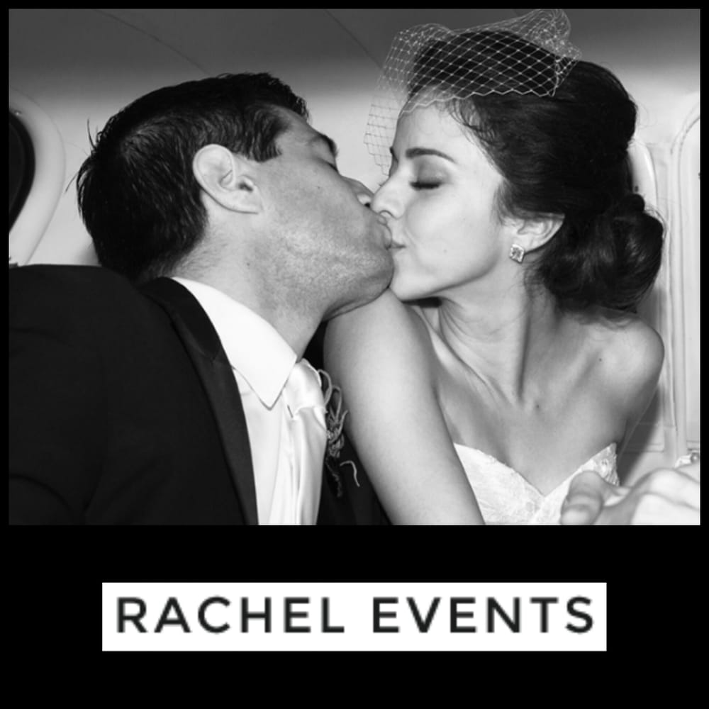 Rachel Events