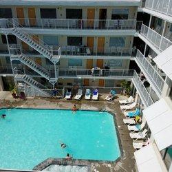 Photo Of Aqua Beach Resort Wildwood Crest Nj United States