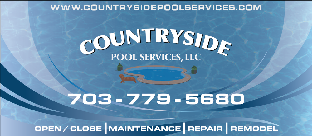 Countryside Pool Services: Leesburg, VA