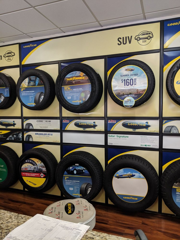 D&S Tire Solutions