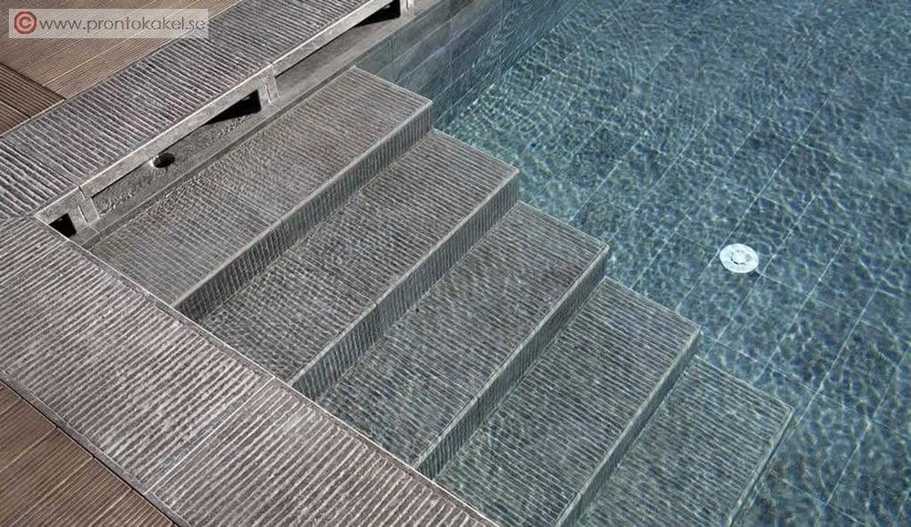 kakel till pool