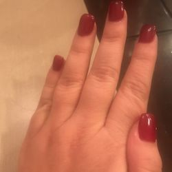 Art nails 88310