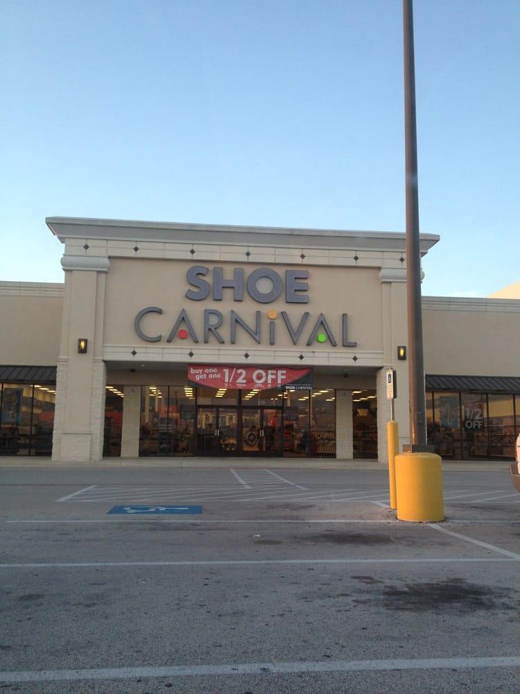 www shoecarnival com