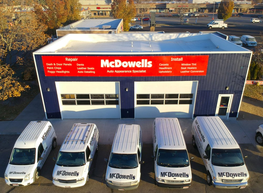 McDowells Speciality Repairs: 10443 Fairview Ave, Boise, ID