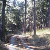 Tehachapi hiking