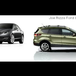 Joe Rizza Ford Car Dealers 8100 W 159th St Orland Park Il