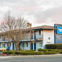 Photo Of Rodeway Inn Vallejo Ca United States