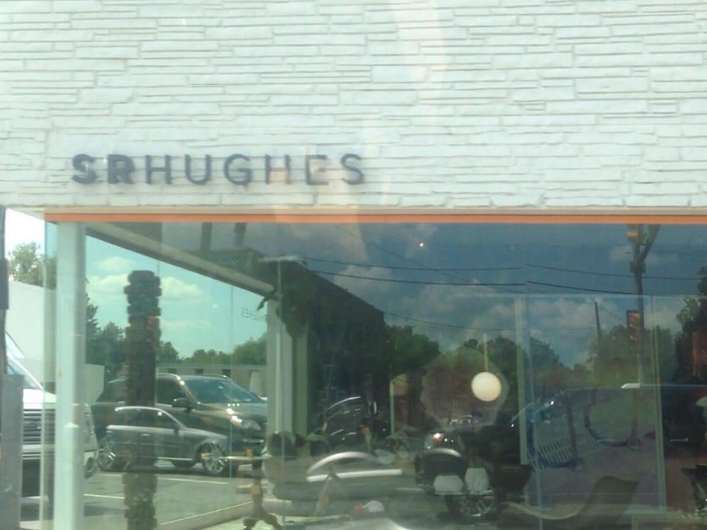 SR HUGHES Furniture Stores 3410 S Peoria Ave Tulsa