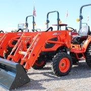 Team Tractor & Equipment - 10 Photos - Farm Equipment Repair - 21427
