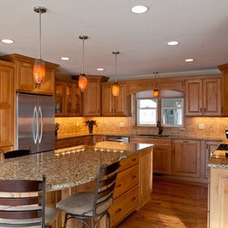 Photo Of CK Construction Services   Cypress, TX, United States. Kitchen  Remodeling