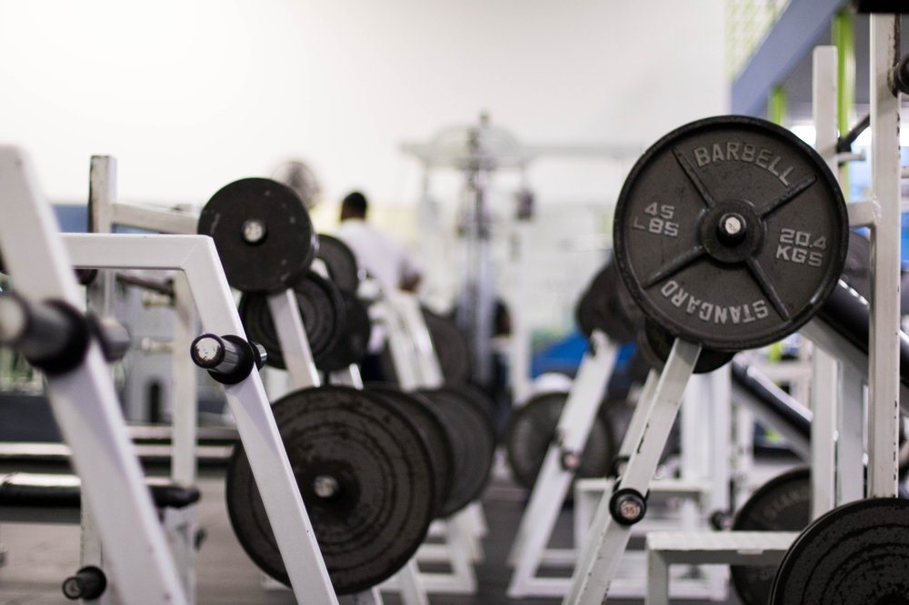 Plex Fitness