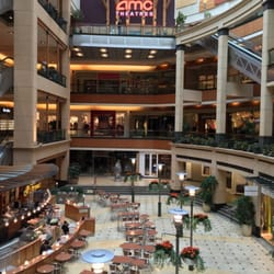 Photo Of Pacific Place Seattle Wa United States Concourse From Second Floor