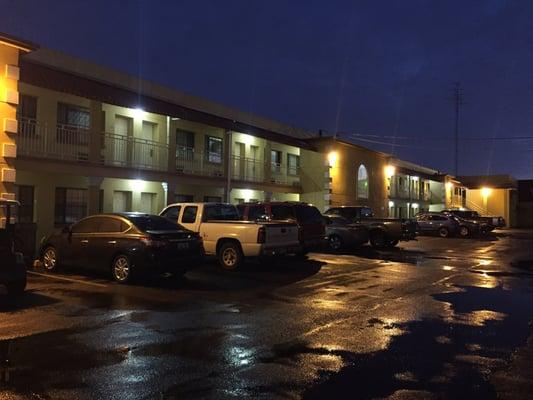 Vista Inn & Suites Memphis