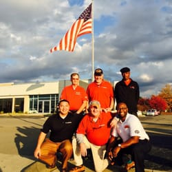 Photo Of Bill Penney Toyota   Huntsville, AL, United States. Happy Veterans  Day