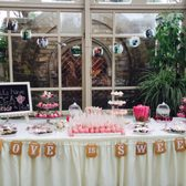 photo of the brownstone paterson nj united states our cute dessert table