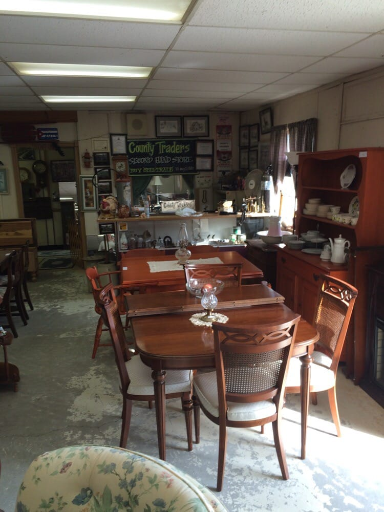 County Traders Second Hand Store