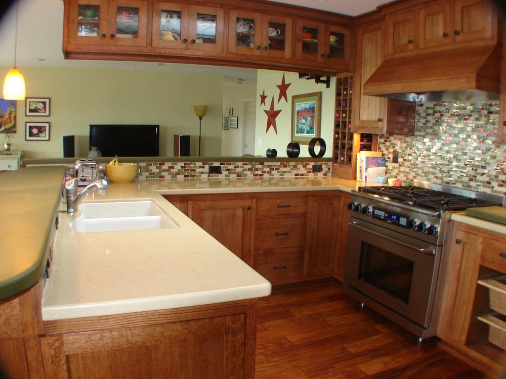 Countertop Alternatives: 6120 Enterprise Dr, Diamond Springs, CA